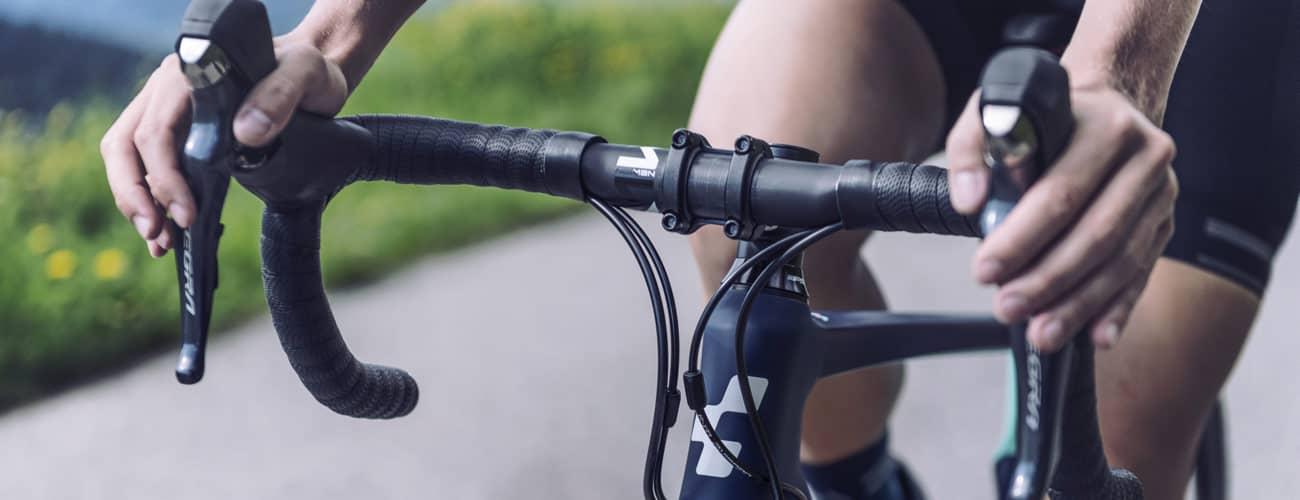 Fahrradbremse quietscht