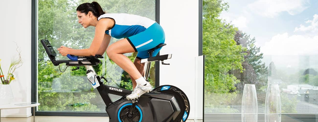 10 Fehler beim Fitness