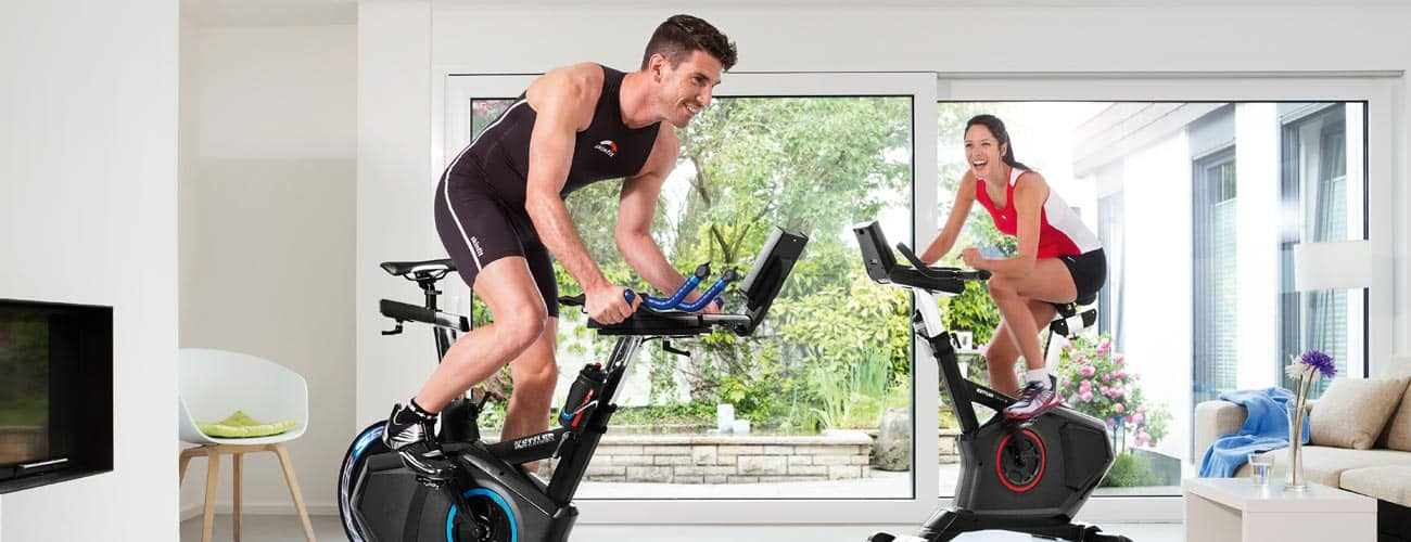 Welches Fitnessgerät passt zu mir?