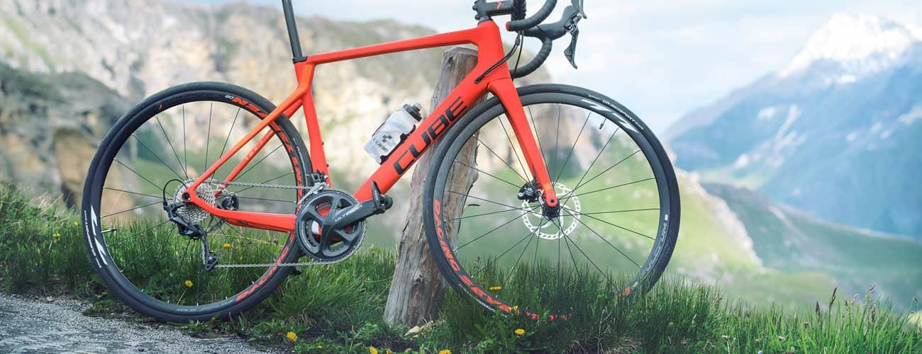 1. Hilfe bei einem Fahrradplatten