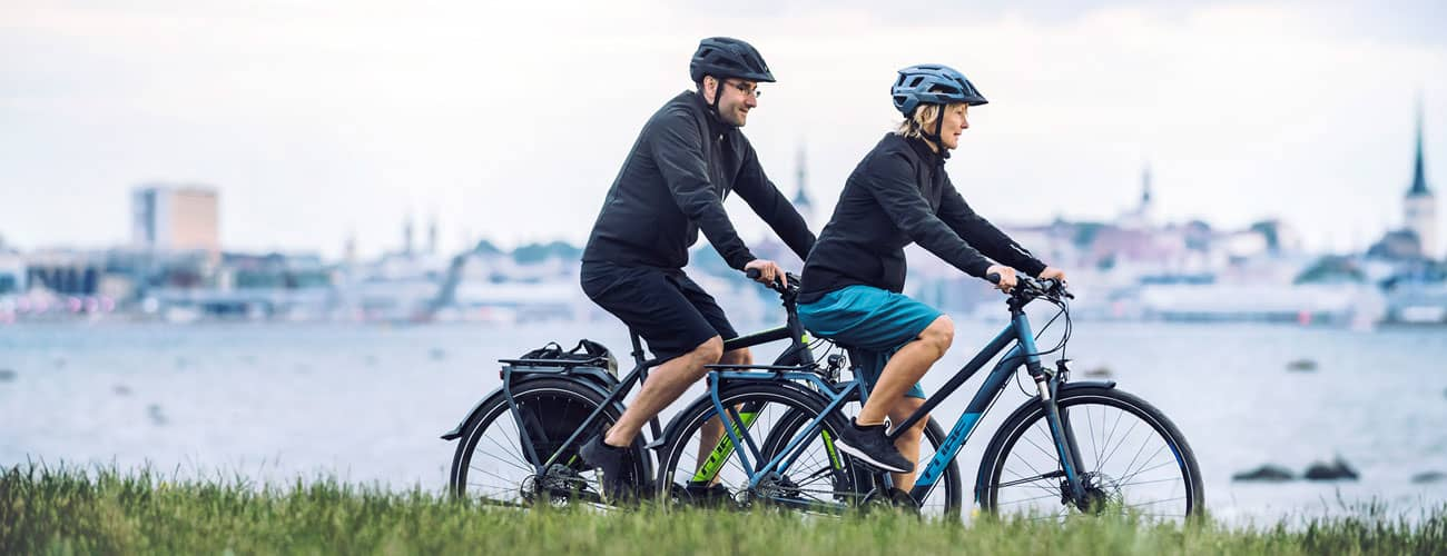 Cube Bikes: Eine Marke für Jeden