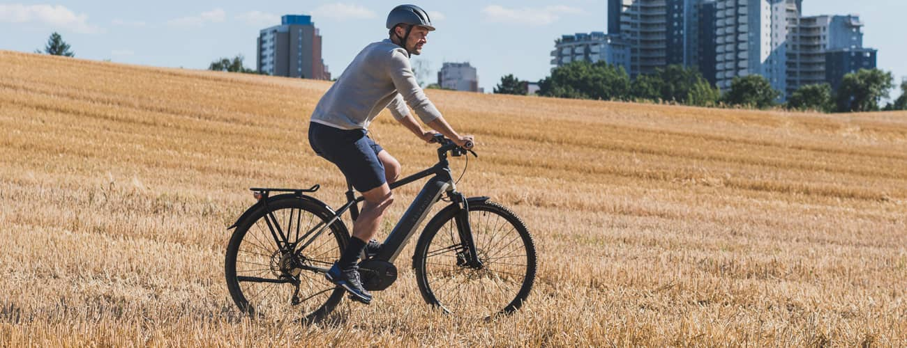 Kalkhoff Elektrofahrräder im Überblick