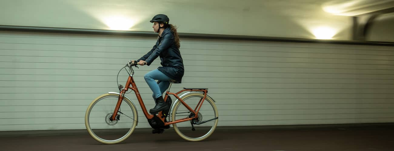 Was darf ich als E-Bike Fahrer?