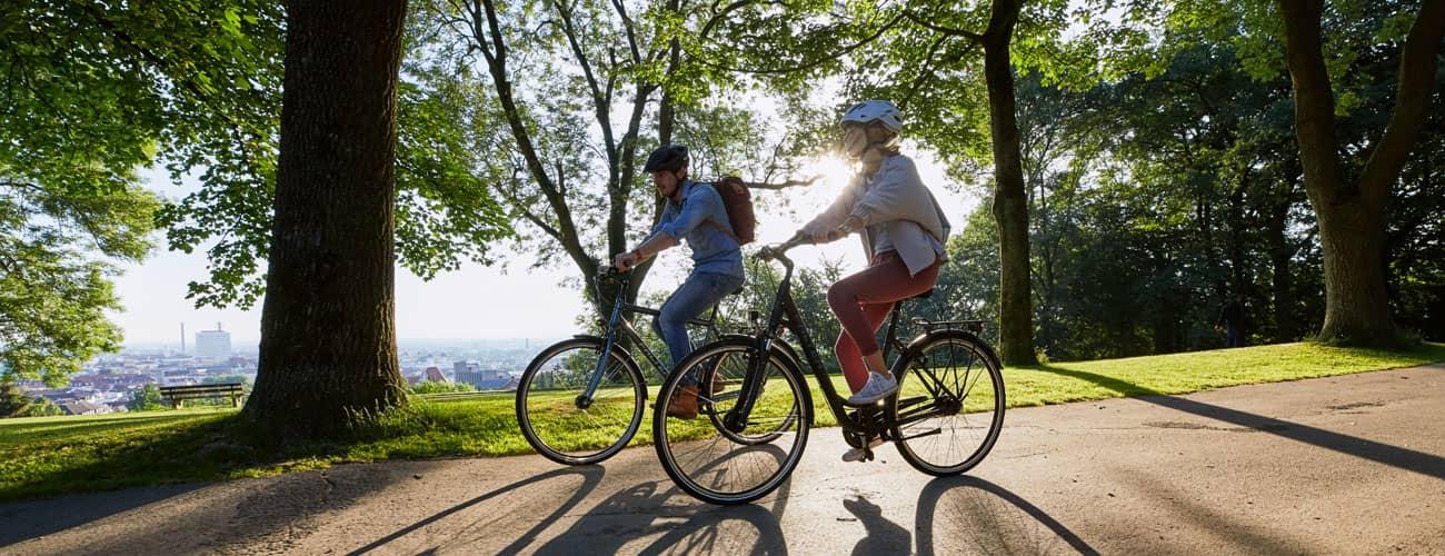 Promillegrenze Fahrrad