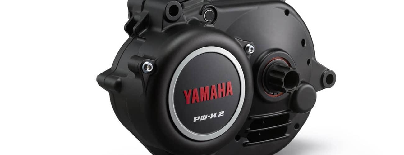 Yamaha eBike Neuheiten 2020