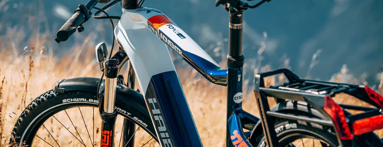 Haibike E-Bike Neuheiten 2020