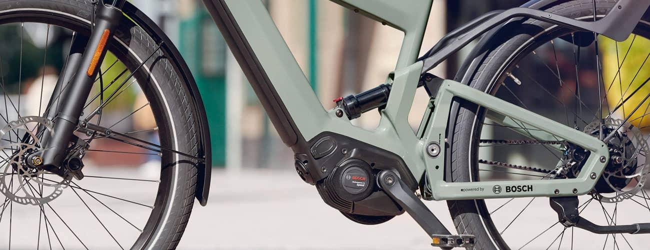 Bosch eBike Neuheiten 2021