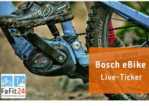 Bosch eBike News