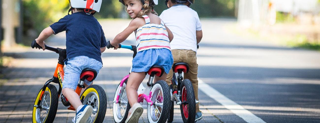 Laufrad für Kinder ab 2 Jahre