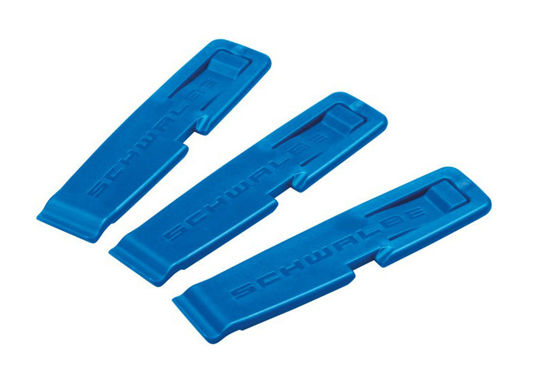 Schwalbe Reifenheber 3-er Set blau