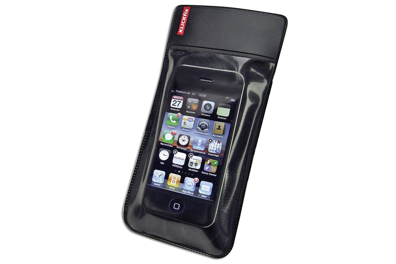 KLICKfix Phone Bag S Handytasche für Smartphones