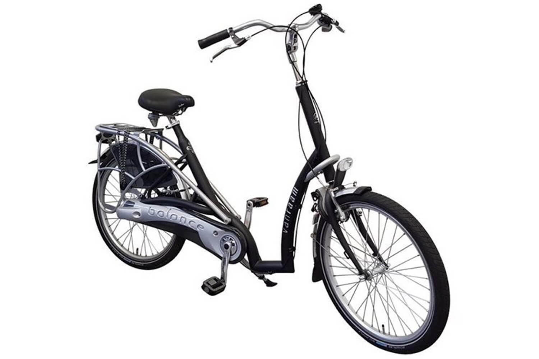 Vanraam Balance E-Bike Tiefeinsteiger