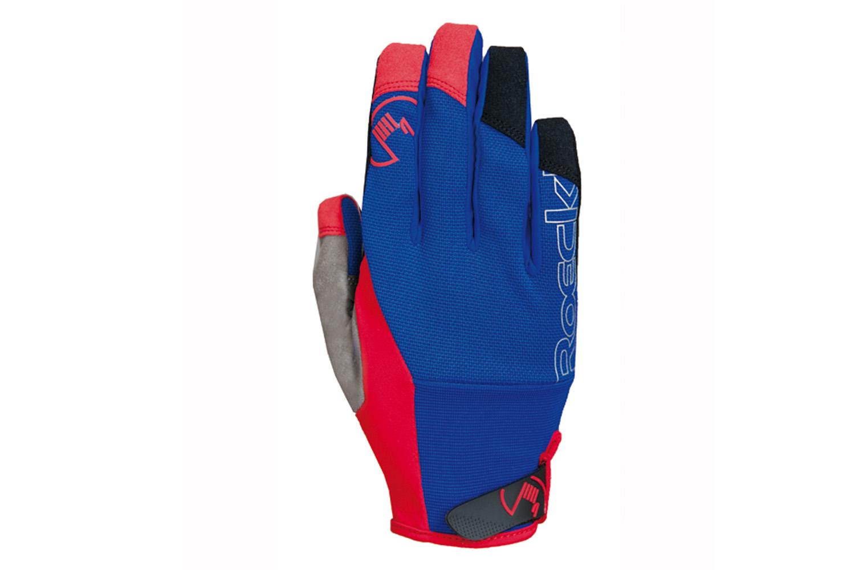 Roeckl Langfinger Rad-Handschuhe Malix