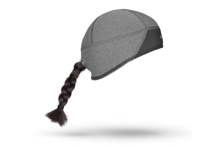 GripGrab Skull Cap Windster Woman Helmmütze