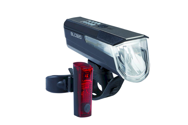 MATRIX LED Beleuchtungsset 80 LUX 800