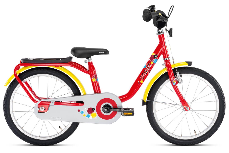 Puky 18 Zoll Fahrrad Z 8