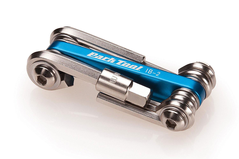 Park Tool IB-2 Mini-Faltwerkzeug Imbus+Torx