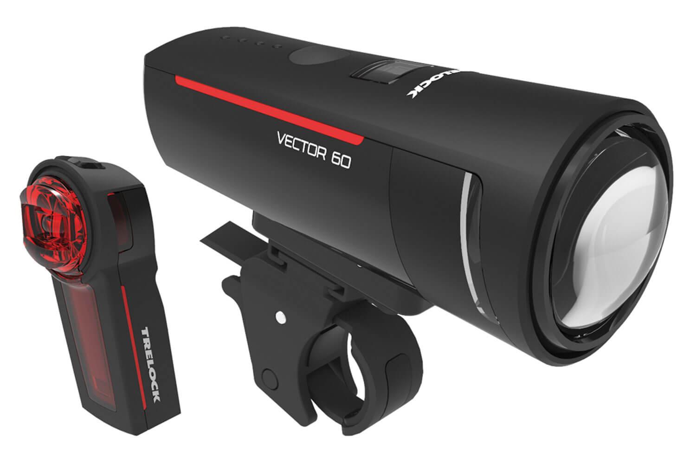 Trelock LS 600 I-Go Vector Set