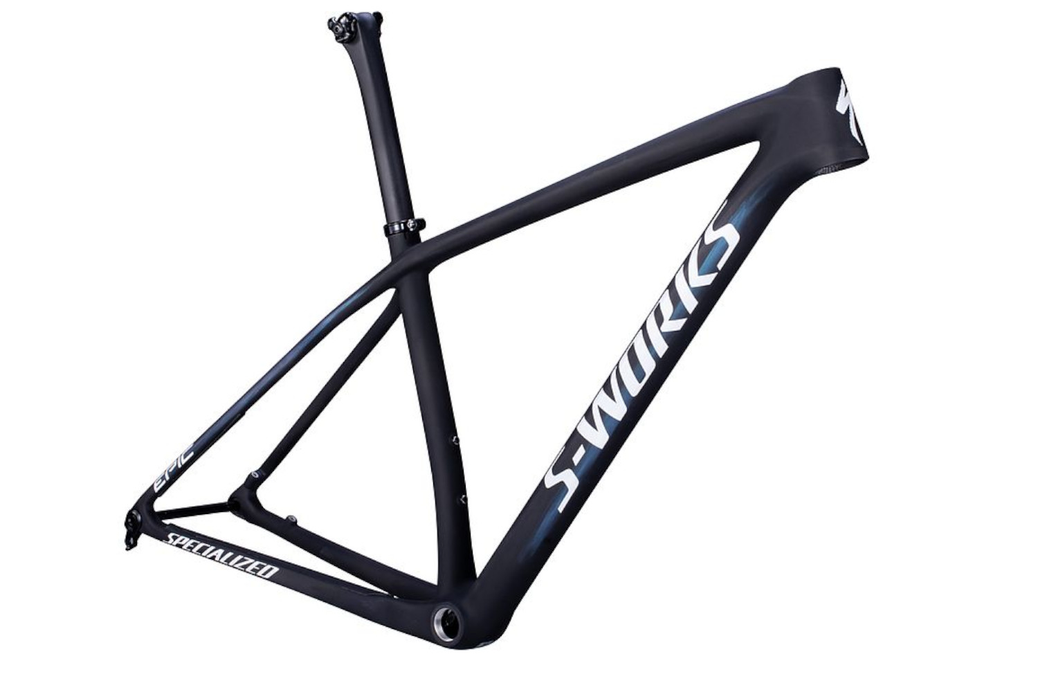 Specialized Epic HT S-Works Frame 2022