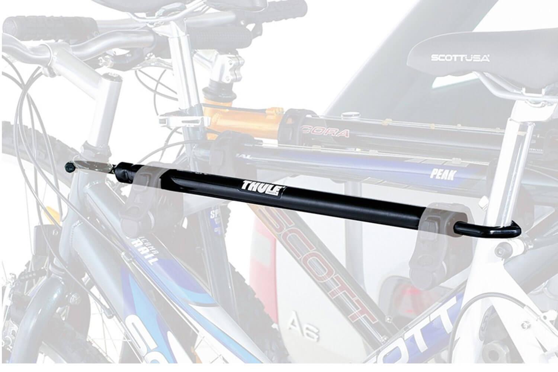 Thule Rahmenadapter für Fahrradträger-Transport