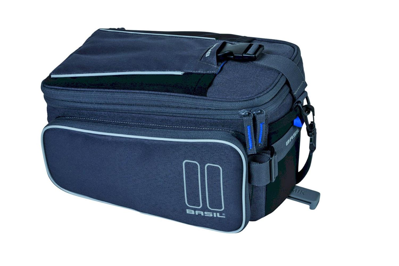 BASIL Gepäckträgertasche Sport Design trunkbag MIK-System