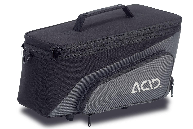 Cube ACID Fahrradtasche Trunk 8+7