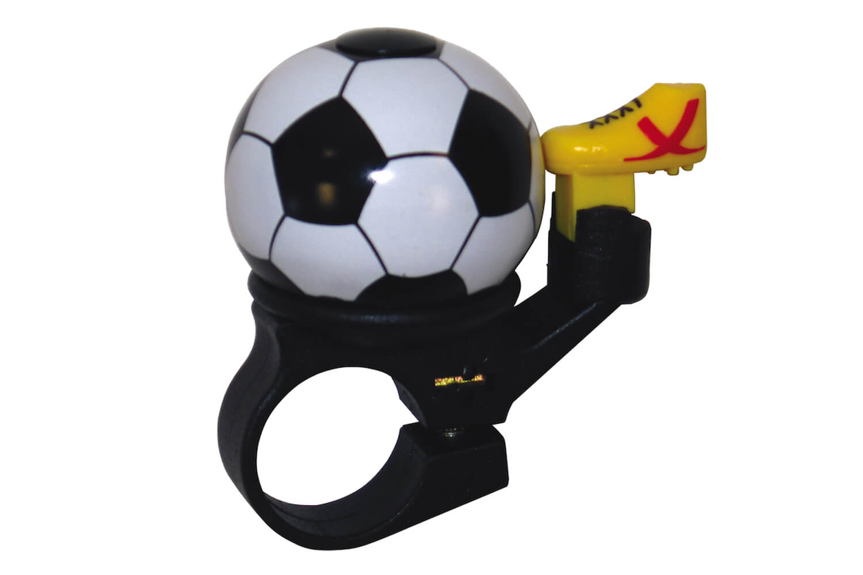 MATRIX Fußball Alu-Glocke