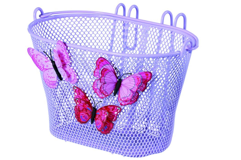 BASIL VR-Kinderkorb Jasmin Butterfly