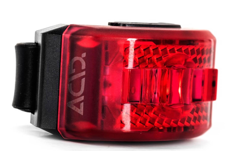 Cube ACID Beleuchtungsset PRO 40