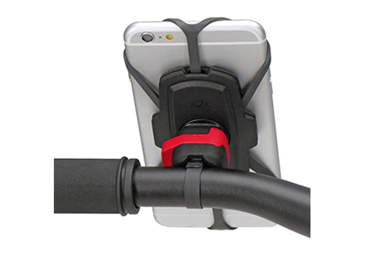 KLICKfix Phonepad Quad Mini Handyhalterung