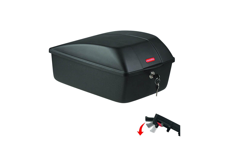 KLICKfix Uniklip Koffer Box schwarz