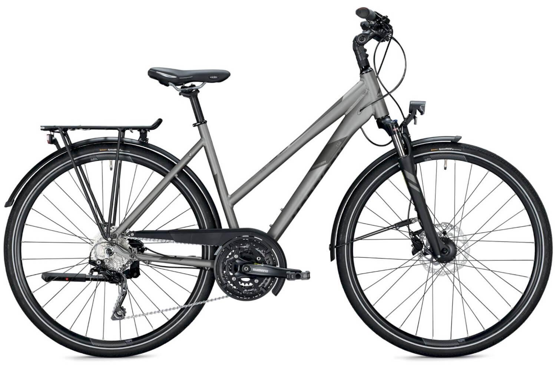 Morrison T 5.0 Trapez Trekkingbike 2022