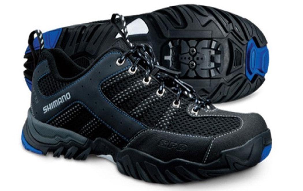 Shimano 3 SHIMANO MTB-Schuhe SH-MT33L Gr. 40