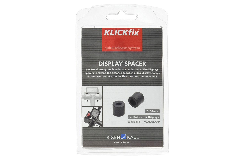KLICKfix Display Spacer für Yamaha E-Bikes