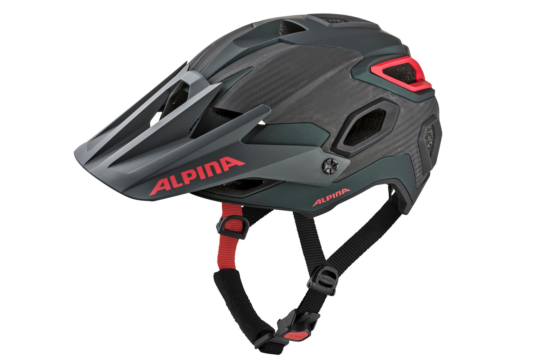 Alpina Rootage Fahrradhelm