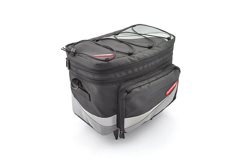 Pletscher Gepäckträgertasche Basilea