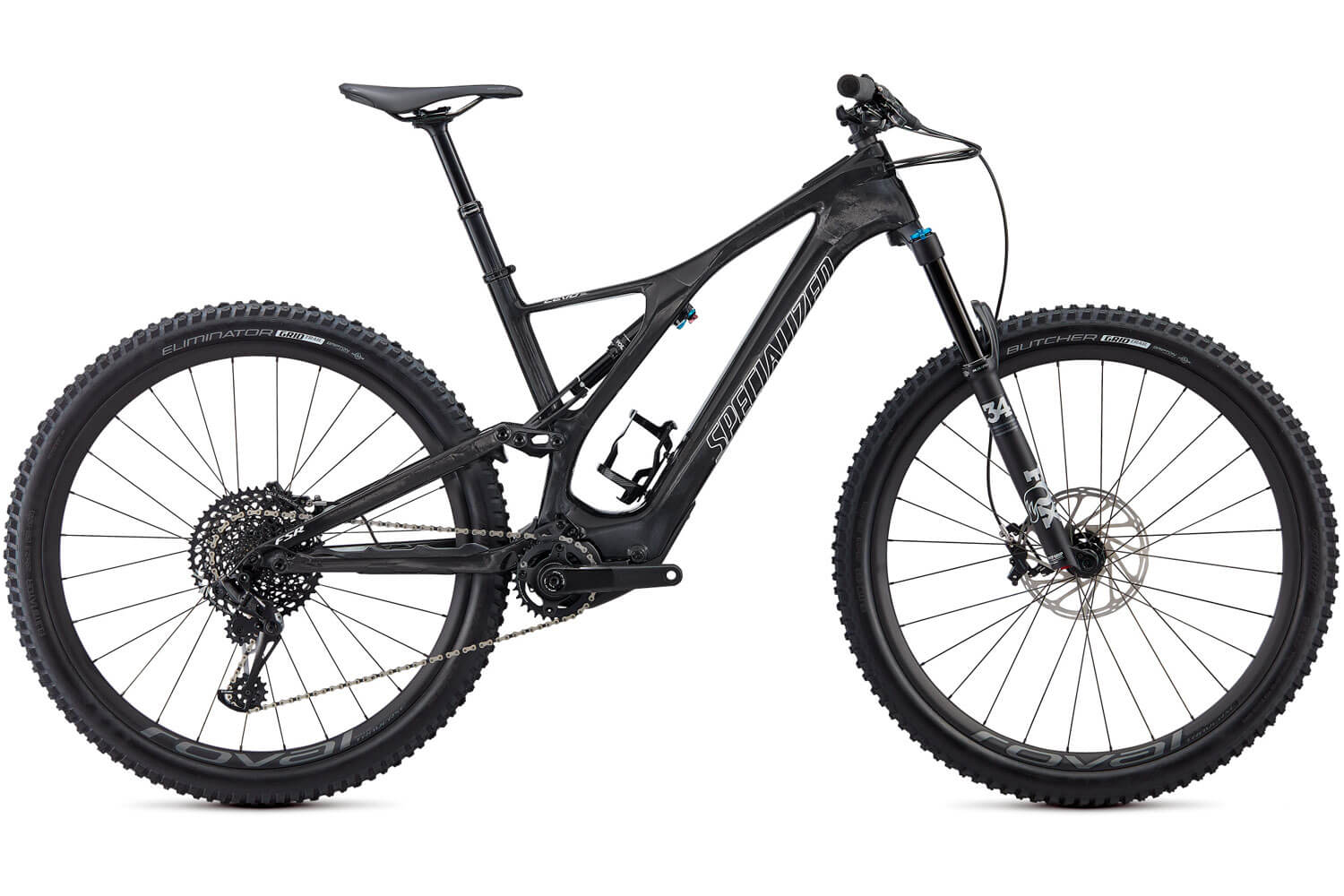 Specialized Levo SL Expert Carbon 2020
