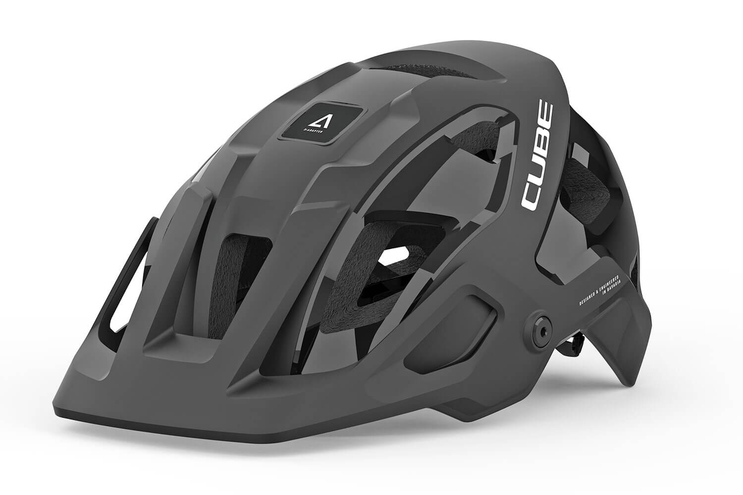 Cube Strover Mountainbike-Helm