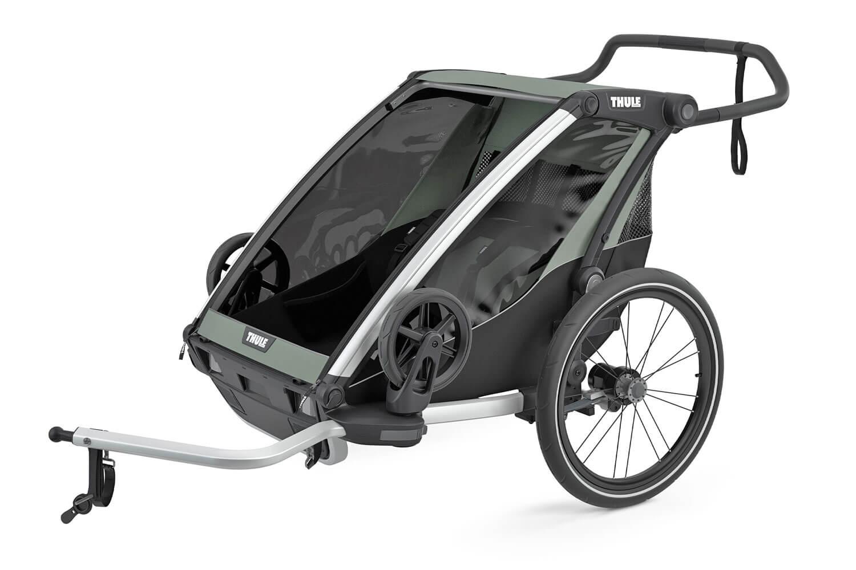 Thule Chariot Lite 2 Fahrradanhänger