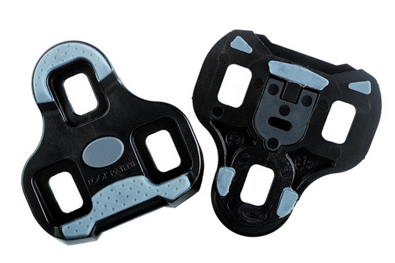 Look Kéo Grip Pedalplatten schwarz