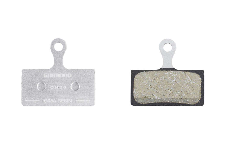 Shimano G03A Bremsbelag Scheibenbremse