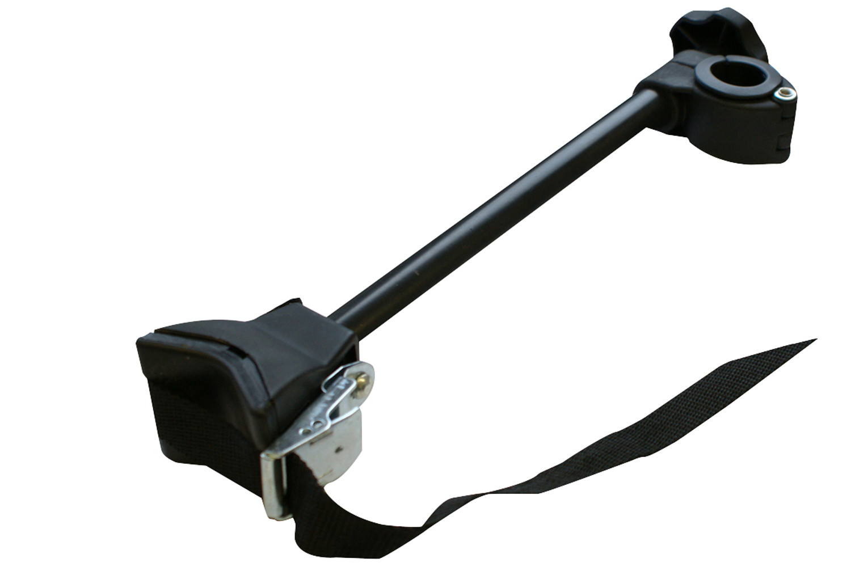 Eufab Rahmenhalter 30 cm