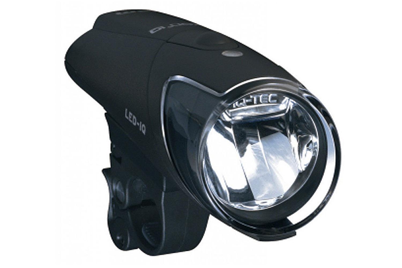 Busch und Müller LED-Akkuscheinwerfer IXON IQ Premium