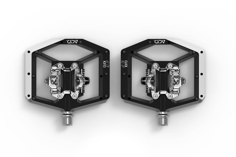 Cube ACID Pedale CLICK A2-ZP