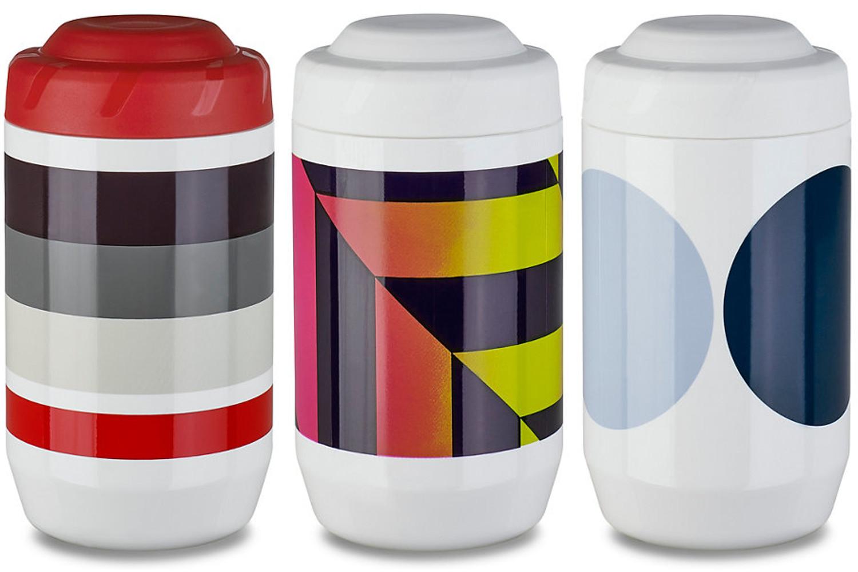 Specialized J5 Trinkflasche Specialized KEG Storage Vessel white 0,5l