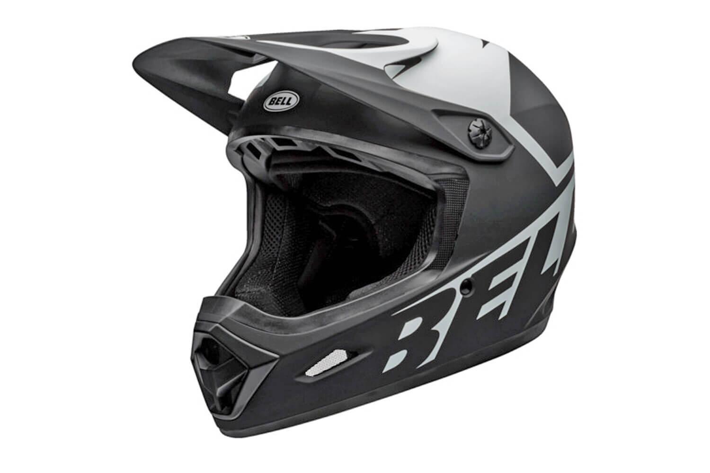 Bell Transfer Full-Face-Helm
