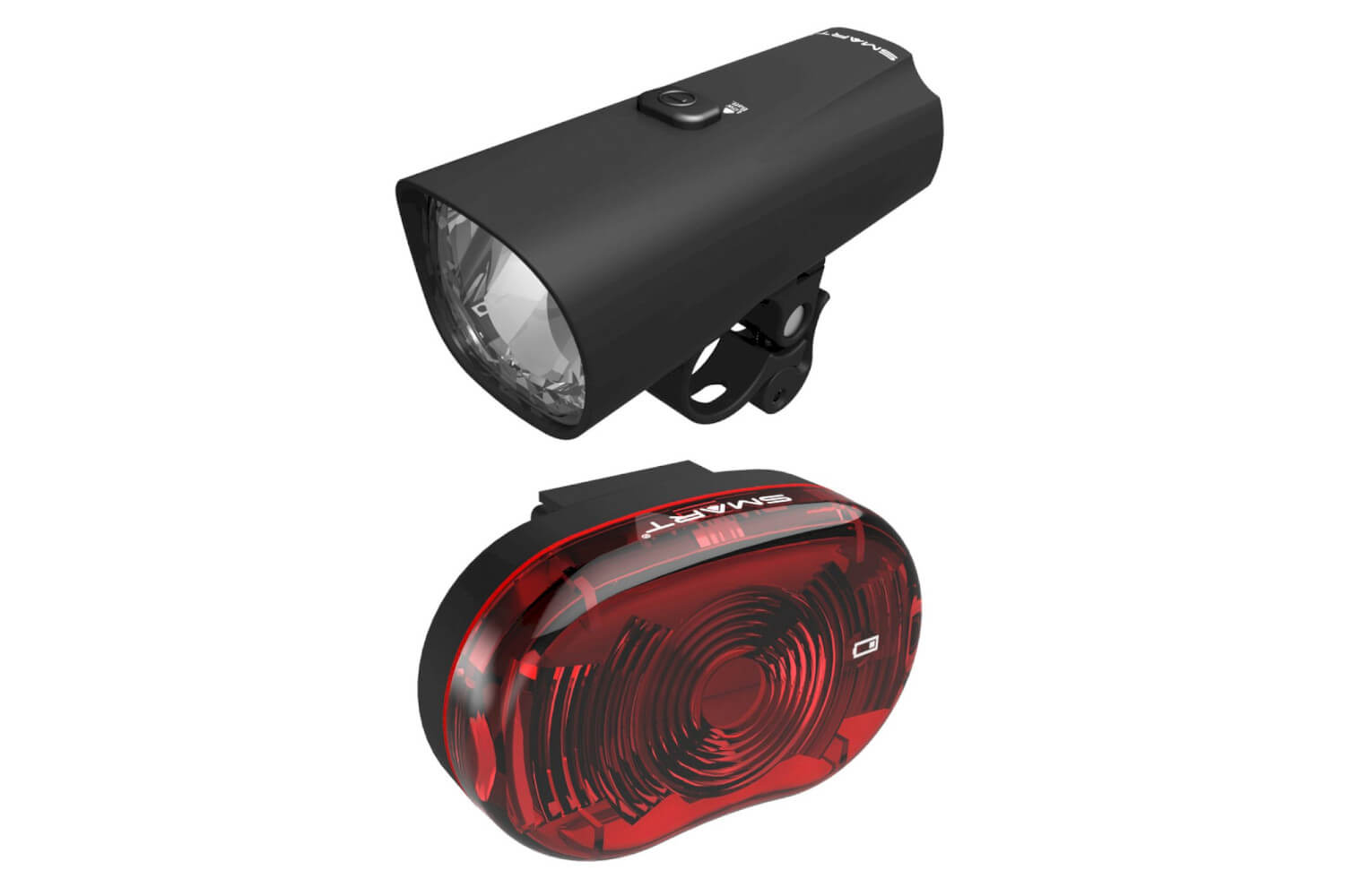 SMART LED Beleuchtungsset Touring 30 Lux