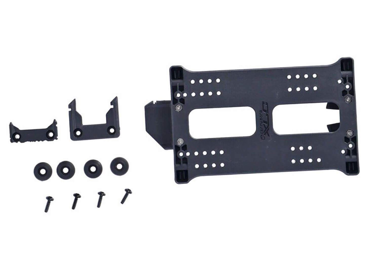 XLC Adapterplatte carry more II für XLC Gepäckträger