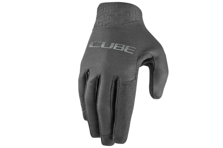 Cube Handschuhe Performance Langfinger Blackline