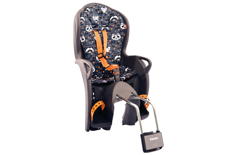 Hamax Kindersitz Kiss